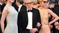 Woody Allen giới thiệu phim mới nhất tại LHP Cannes