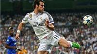 Ancelotti: 'Bale phải trả giá vì phong độ sa sút của Real Madrid'