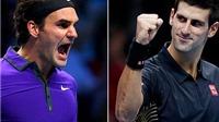 21h00 hôm nay, Chung kết Rome Masters, Djokovic (1) – Federer (2): Khó cho Federer