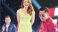 Giọng hát Việt 2015 tập 2: Mỹ Tâm bị soán ngôi