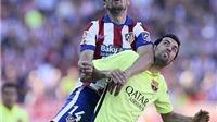 Sergio Busquets: 'Vô địch Liga xứng đáng, Barca hướng đến cú ăn ba'