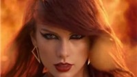 """Taylor Swift gợi cảm chưa từng thấy trong video nhạc """"đá đểu"""" Katy Perry"""