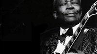 Vua nhạc blues B.B. King 'gặp gỡ' người hâm mộ trước khi được chôn cất