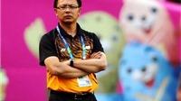 U23 Malaysia bung sức đấu U23 Indonesia