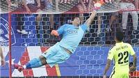 Nhà vô địch La Liga 2014-15: Barca và bức tường lịch sử