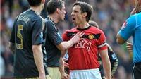 Gary Neville: 'Liverpool ngày càng giống một câu lạc bộ TỈNH LẺ'