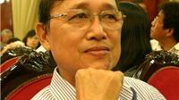 Nhà thơ Nguyễn Thái Dương: Vẫn muốn trốn tìm như thời con nít