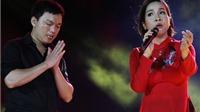 Đêm nhạc Trịnh Công Sơn: Fan lên sân khấu 'vái lạy' Mỹ Linh