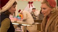"""Dư âm LHP Cannes: Chiến thắng dễ đoán của phim đồng tính """"Carol"""""""
