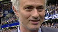 Vô địch Premier League, Mourinho ca ngợi Chelsea là đội bóng toàn diện