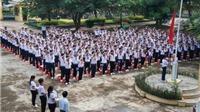 Từ 1/6, Hà Nội thực hiện nghi lễ chào cờ vào thứ Hai hàng tuần