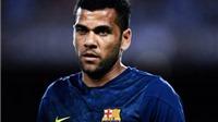 Dani Alves sẽ quyết định tương lai sau chung kết Champions League