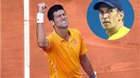 Hôm nay Djokovic đánh trận mở màn: Nole & bước khởi đầu cho tham vọng