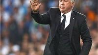Real Madrid sa thải Carlo Ancelotti: Dù thế nào, ông cũng là người hùng của Madrid