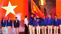 CẬP NHẬT: Bảng tổng sắp huy chương SEA Games 2015