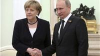 Nghị sĩ Đức bị Nga 'mời về', ngay khi vừa xuống sân bay