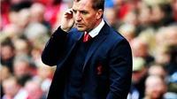GÓC MARCOTTI: Brendan Rodgers, Rafa Benitez, Luis Enrique và những ngưỡng cửa tương lai bất định