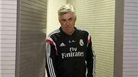 CÔNG và TỘI của Carlo Ancelotti