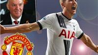 CẬP NHẬT tin tối 26/5: Harry Kane từ chối đến Man United. CĐV Lazio gây loạn sau trận thua Roma