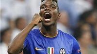Pogba từ chối PSG, chỉ muốn đến Real hoặc Barca nếu rời Juventus