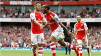 Hướng đến chung kết FA Cup: Cơ hội nào cho Walcott và Wilshere?