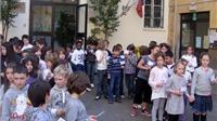 Thư châu Âu: 'Hãy luôn làm cho đứa trẻ bận rộn'