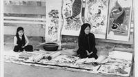 Ngắm ảnh cổ trăm năm: Việt Nam xưa mới mẻ với người Việt Nam nay
