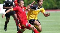 ĐIỂM NHẤN, U23 Brunei 0-6 U23 Việt Nam: Thay đổi chiến thuật hợp lý của Miura