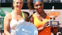 Serena vs. Azarenka: Những số một hiện tại và quá khứ