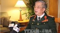 Thứ trưởng Quốc phòng Nguyễn Chí Vịnh: Vấn đề Biển Đông là quan tâm chung của thế giới