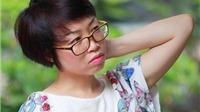 Nguyễn Quỳnh Hương thắp lửa 'Trái tim đàn bà'