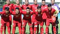 Tiền vệ Ngô Hoàng Thịnh: 'U23 Việt Nam nên thận trọng khi gặp Malaysia'