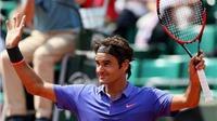 Lịch thi đấu Roland Garros ngày thứ 8: Không thể cản Federer?