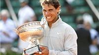 Vì sao Roland Garros là địa lợi của Rafael Nadal?