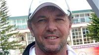 Michael Baroch - Cựu HLV ĐT quần vợt Việt Nam: Djokovic sẽ hạ Gasquet 3-1