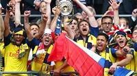 Góc Yến Thanh: Bữa tiệc hoàn hảo của Arsenal