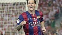 Lionel Messi đã vĩ đại hơn Diego Maradona và Pele?