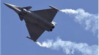 Ấn Độ cắt 90 máy bay chiến đấu Rafale của Pháp vì quá đắt