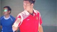 Tay vợt Nguyễn Hoàng Thiên: Vũ khí của Tsonga chính là sân nhà