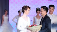 Diễn viên Mai Thu Huyền: Đời 'như tiệc' và công việc 'như ý'