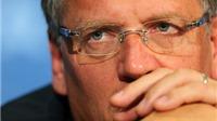 Scandal FIFA: Tổng thư ký Jerome Valcke bị buộc tội chuyển tiền bất hợp pháp