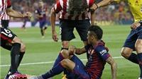 GÓC MARCOTTI: Há hốc mồm vì Messi. Neymar có nên xin lỗi? Arsenal ngày càng mạnh