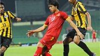 U23 Việt Nam - U23 Malaysia: Công Phượng đá chính, HLV Miura tung hỏa mù
