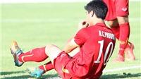 U23 Việt Nam - U23 Malaysia: Tại sao Công Phượng không đá penalty?