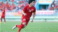 U23 Việt Nam phản công sắc sảo, Công Phượng dứt điểm đẳng cấp hạ U23 Malaysia