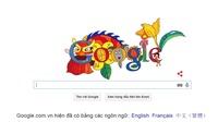VIDEO: Không thể tin nổi bức tranh của em bé Việt Nam được Google tôn vinh trên trang chủ