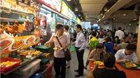 Thư SEA Games: Với dân nhậu Việt, Singapore là 'địa ngục'