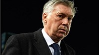 Carlo Ancelotti CHÍNH THỨC từ chối dẫn dắt AC Milan