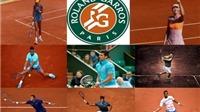 Kei Nishikori bị loại ở tứ kết Roland Garros