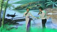 Anh Thơ và Quang Hào hội ngộ trong 'Đừng ví em là biển' tại Đà Nẵng